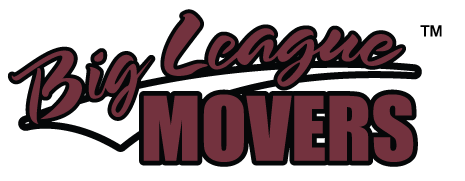 big league movers logo
