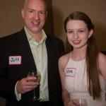 Jeff Bailey, Erin Bailey
