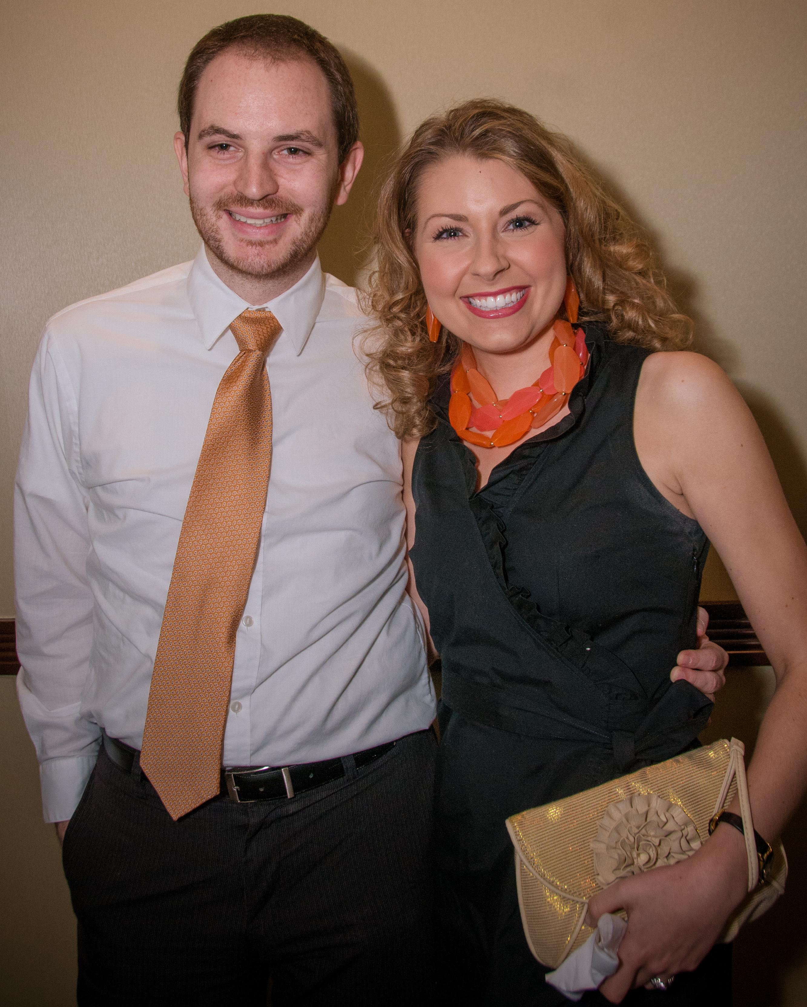 John & Erika Cassidy