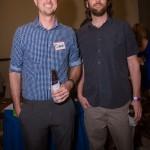 Crace Alexander & Shane Morrell